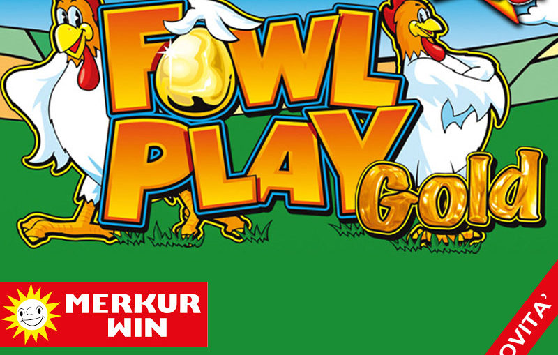 Gioca online slot fowl play gold