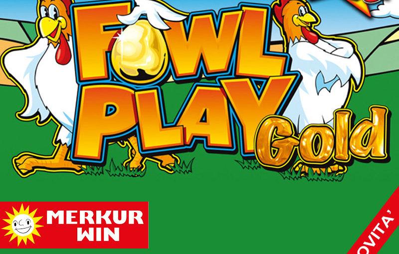 Giochi online slot gallina