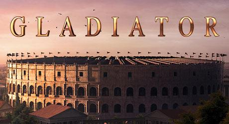 gladiator slot betflag