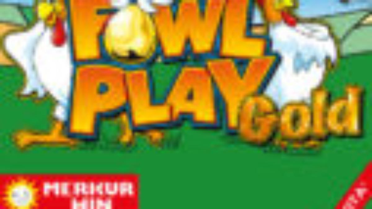 slot gallina gratis fowl play gold