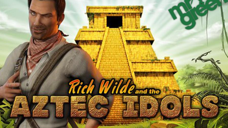 aztec-idol-slot