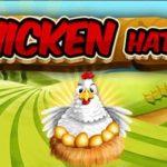chicken hatch slot
