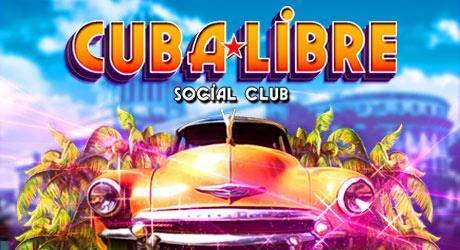 CUBA LIBRE SLOT