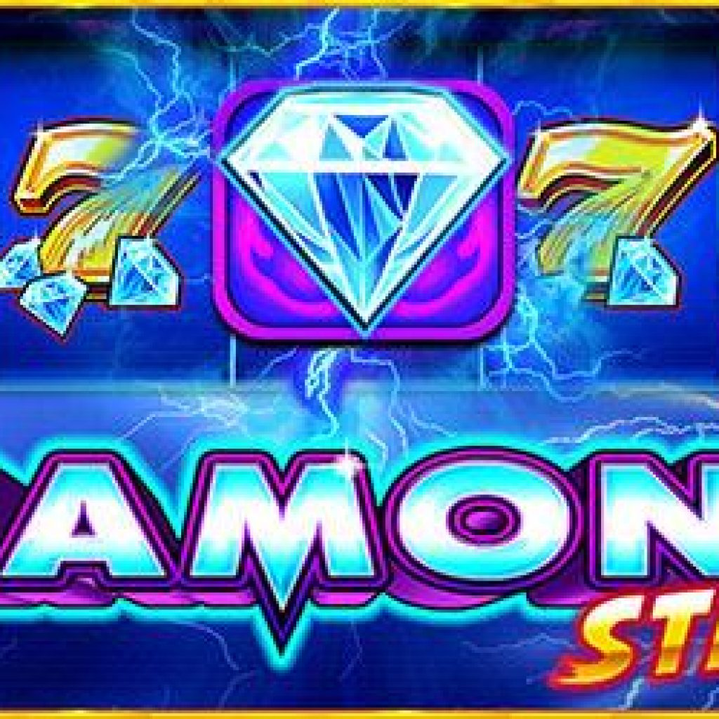 DIAMOND SLOT BETFLAG