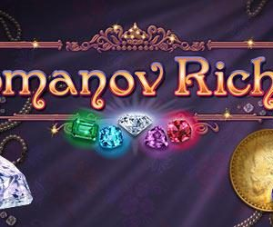 romanovriches slot