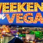 week end in vegas slot
